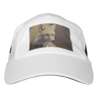 Cute Red Fox Hat