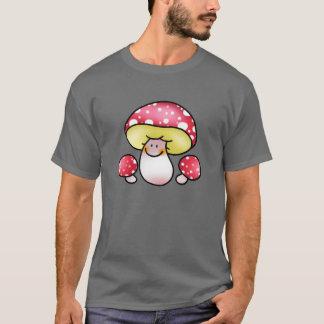 cute red mushrooms T-Shirt