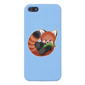 Cute Red Panda iPhone SE/5/5s Cover