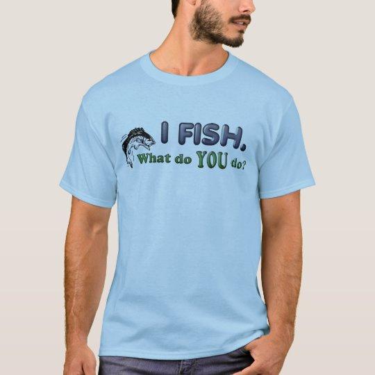 Cute Retired Fisherman Tshirt