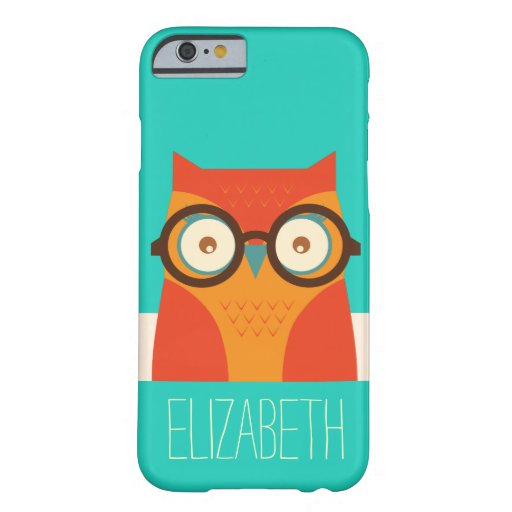 how to connect iphone retro vintage owl monogram iphone 6 zazzle 4930