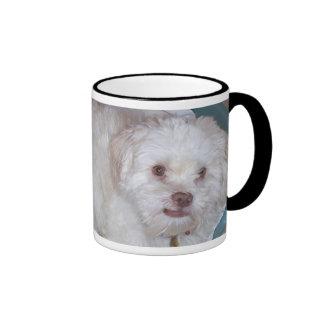 Cute Ringer Mug