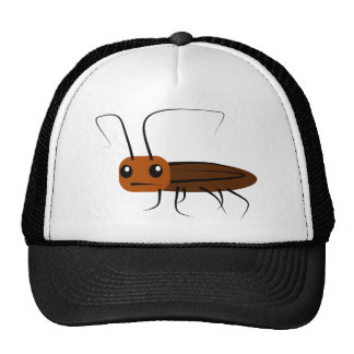 Cute Roach Trucker Hat