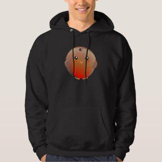 Cute Robin Bird Sweatshirt