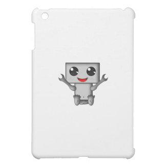 Cute Robot iPad Mini Case