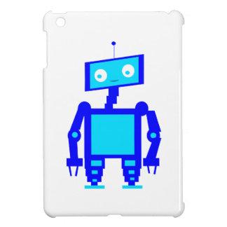 Cute Robot iPad Mini Cover