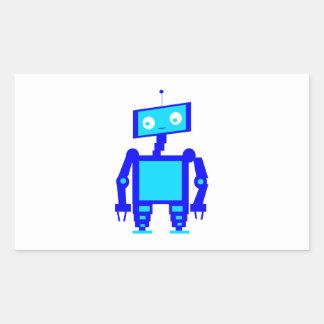 Cute Robot Sticker
