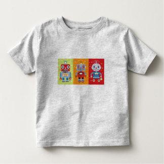 Cute Robot T-shirt