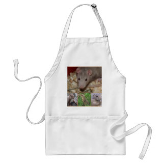 Cute Rodents Aprons