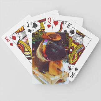 CUTE RODEO PLAYING CARDS