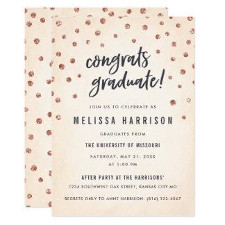 Cute Graduation Invitations Announcements Zazzle