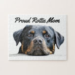 """Cute Rottweiler Dog Breed 