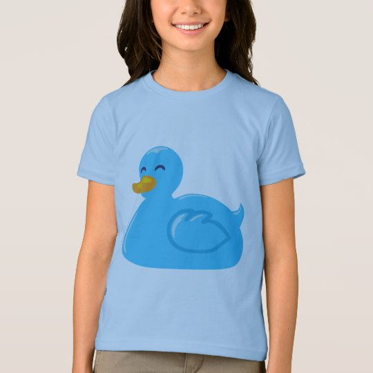 Cute Rubberducky T-Shirt