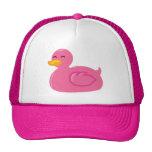 Cute Rubberducky Trucker Hats