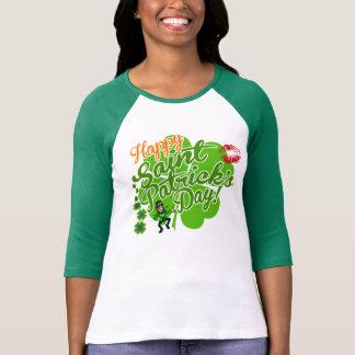 Cute Saint Patrick's Day T Shirt