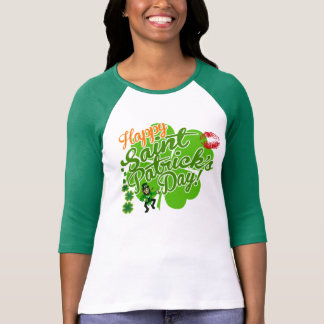 Cute Saint Patrick's Day T-Shirt