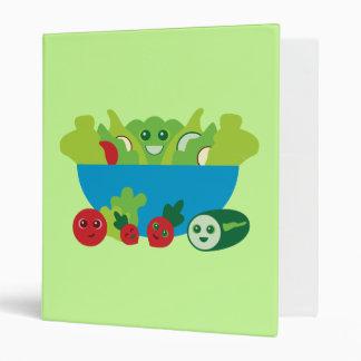Cute Salad Binder