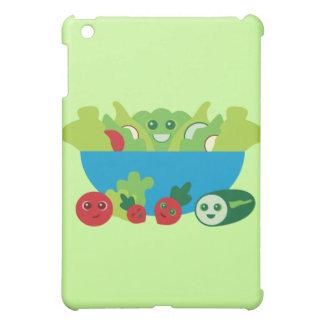 Cute Salad iPad Mini Cases