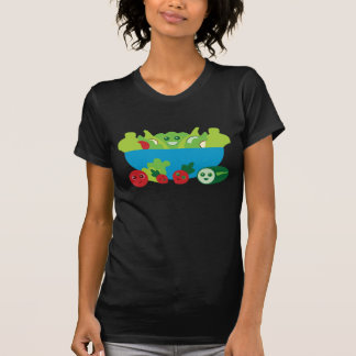 Cute Salad T-Shirt