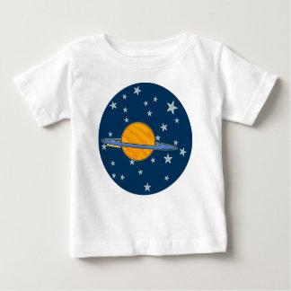 Cute Saturn Baby Tees