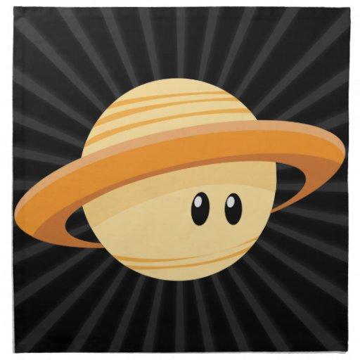 planet saturn cute -#main