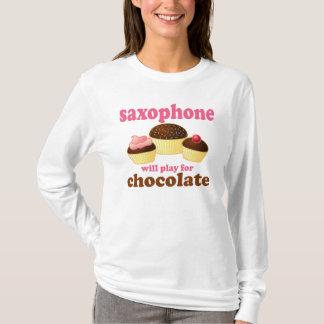 Cute Saxophone T-shirt