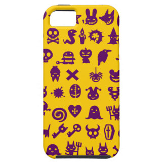 Cute Scary Monsters iPhone SE/5/5s Case