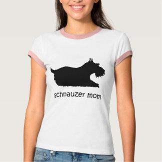Cute Schnauzer T-Shirt