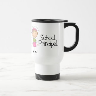 Cute School Principal Coffee Mugs