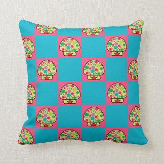 Cute Screaming Kawaii Pillow