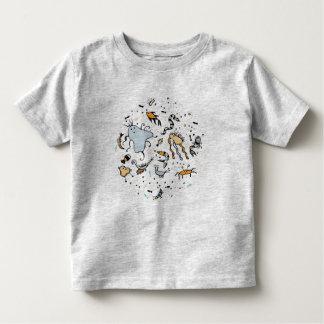 Cute Sea Creatures T Shirt