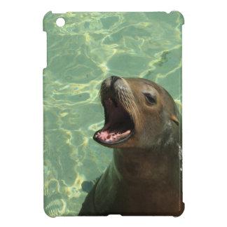 Cute Sea Lion Cover For The iPad Mini