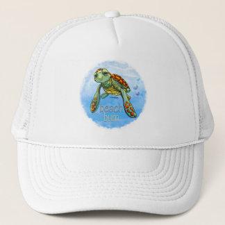 Cute Sea turtle hat