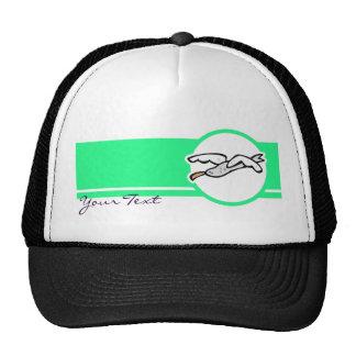 Cute Seagull Design Trucker Hat