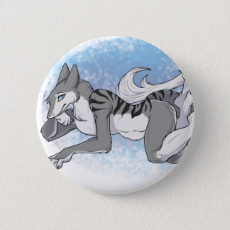Cute Sergal Button