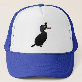 Cute Shag Trucker Hat