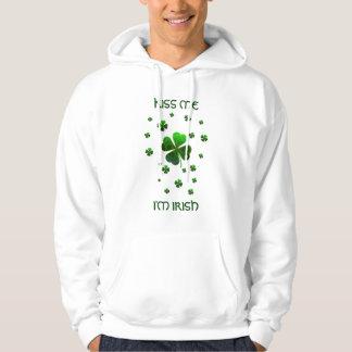 Cute Shamrocks Design T-shirt