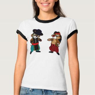 Cute Shaolinmunk T-Shirt