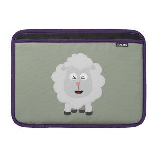 Cute Sheep kawaii Zxu64 Sleeve For MacBook Air