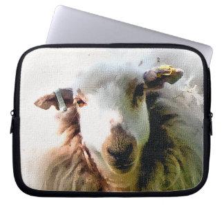 CUTE SHEEP LAPTOP SLEEVES