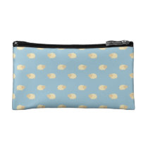 Cute Sheep Pattern Cosmetic Bag