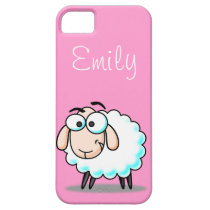 Cute Sheep phone case