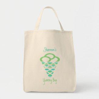 Cute Sherbert Collection bag