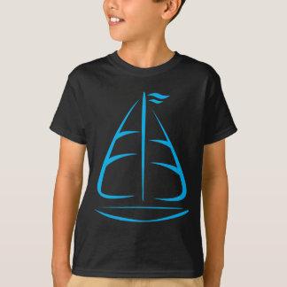 Cute Shirts | Sailboat Icon Gift Shirts