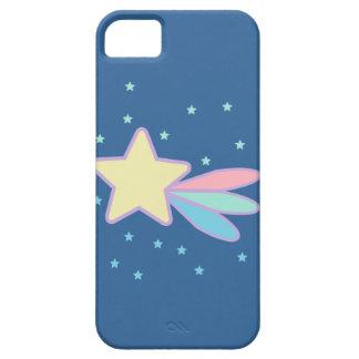 Cute Shooting Star Comet iPhone SE/5/5s Case
