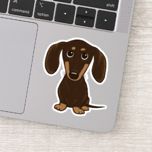 Funny Dachshund Gifts On Zazzle