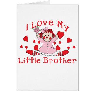 Cute Sibling Gift Cards