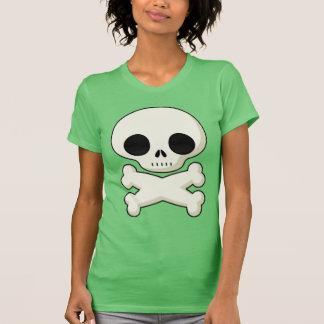 Cute Skull and Cross Bones shirt
