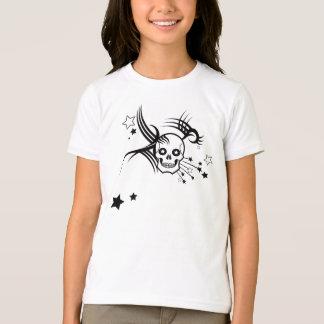 Cute Skull T-Shirt
