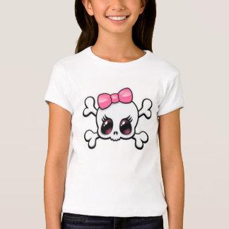 Cute Skull/Youth Shirt